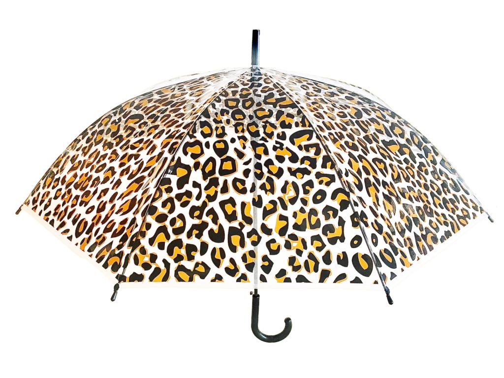 UMBRELLA 【LEOPARD】